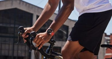 Upcoming Amazfit GTS/GTR firmware update helps resolve GPS issues