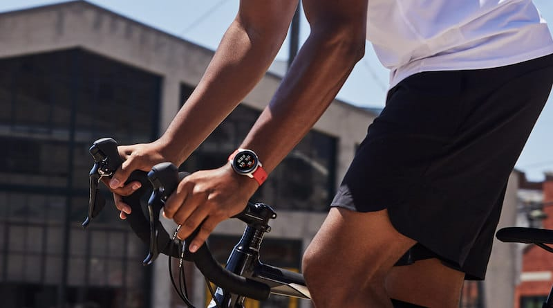 Upcoming Amazfit GTS/GTR firmware update helps solve GPS issues