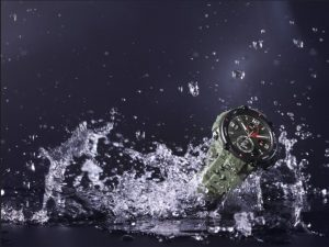 huami ceo shares official render of amazfit t rex watch 1 300x225 - Amazfit T-Rex is available for purchase now on Amazon
