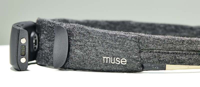 muse s provides meditation experiences that lull you into restful sleep 3 - CES 2020: Muse's new meditation headband will help you get more shuteye