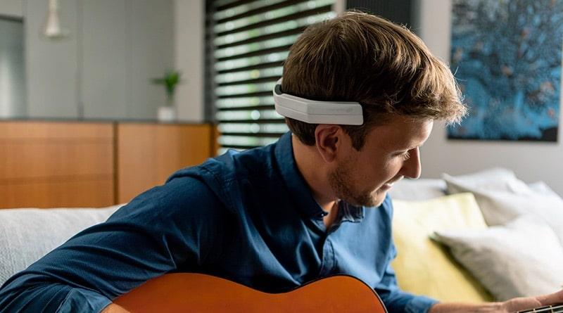 NeoRhythm: multi-purpose neurostimulation headband