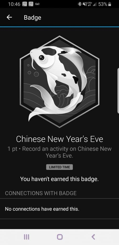 new garmin connect badge for chinese new year s eve 498x1024 - Year of the Rat Garmin Connect badge