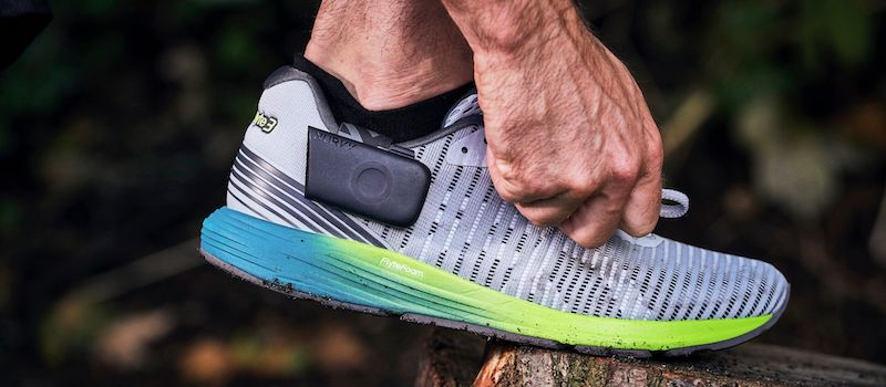 nurvv run insoles measure your running directly from your feet 1 - Connected footwear: Tracking fitness through your feet