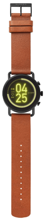 skagen falster 3 revealed ahead of official launch on january 25th - CES 2020: Skagen Falster 3 gets the Fossil Gen 5 tech makeover