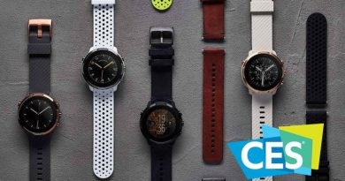 Suunto shows off next generation WearOS Suunto 7 at CES 2020