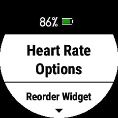 this is how to enable the garmin abnormal heart rate alert - This is how to enable the Garmin abnormal heart rate alert