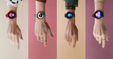 Xiaomi Wear app finally gets Apple Store reveal