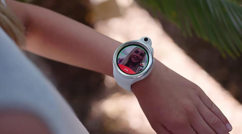 Fennec Watch: an attractive smartwatch exclusively designed for tweens