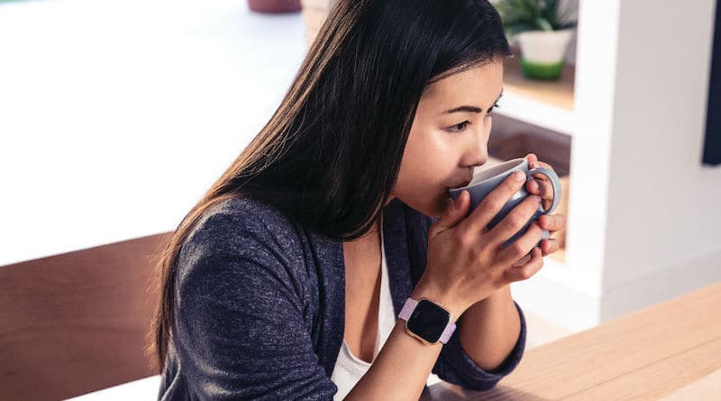 Fitbit releases software update but only for Versa 2 users
