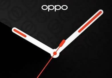 First real image of OPPO watch leaked ahead of March 6th official launch