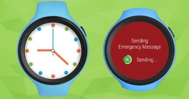 Sprint launches WatchMeGo, its first smartwatch for kids