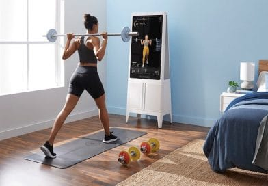 Tempo opens up pre-orders for its $1995 all-in-one home fitness studio