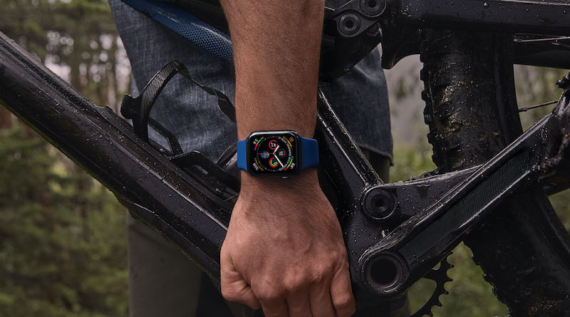 Coronavirus: Apple says it's okay to clean the Apple Watch with disinfectant wipes