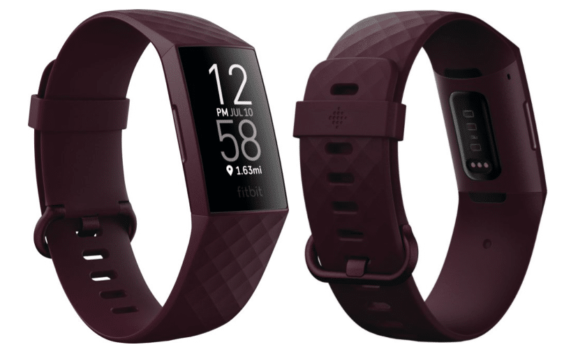 fitbit charge 4 with gps may be imminent fcc listing - Fitbit Charge 4 vs Inspire 2: what's the difference?