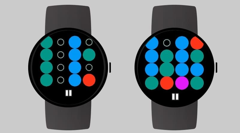 Here's how to access Google's hidden Wear OS Eastern Egg drum sequencer