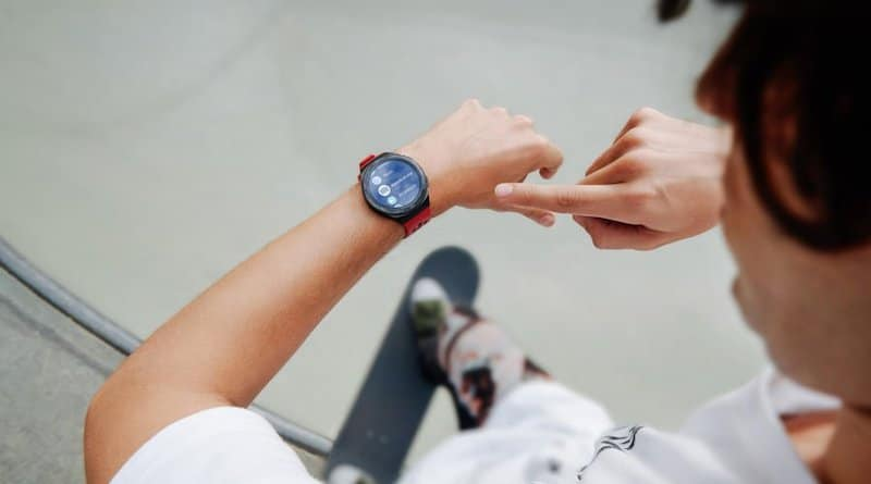Huawei Watch GT 2e to launch on March 26, images & specs leak