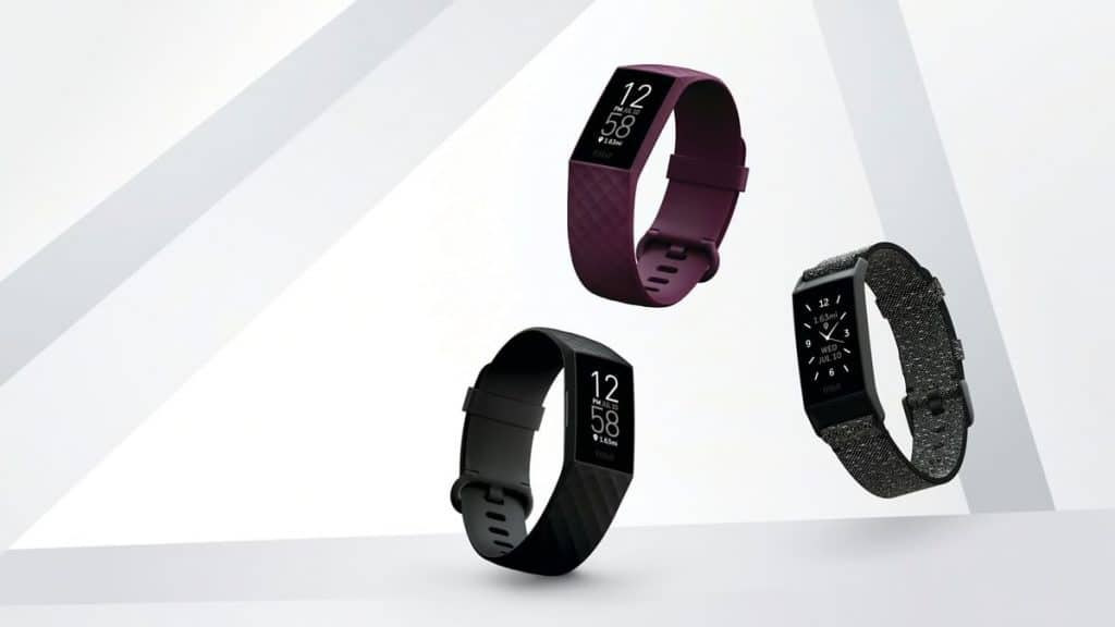 leaked video reveals fitbit charge 4 to come with built in gps nfc spotify 1024x576 - Fitbit Charge 4 with built-in GPS, NFC, Spotify is available for pre-order