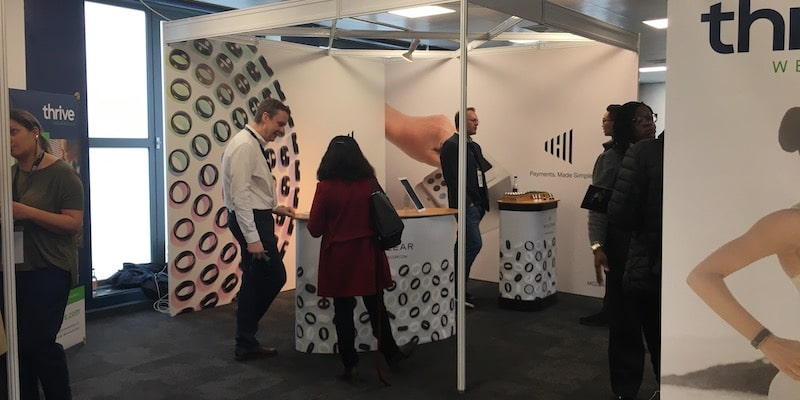picture gallery smart rings galore at the london wearable technology show 2020 - Picture gallery: Smart rings galore at the London Wearable Technology Show 2020