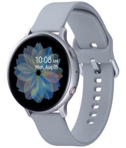 samsung s two new galaxy watch active 2 models offer speciality designs 6 255x300 - Keep tabs on your heart: wearables that come with an ECG sensor