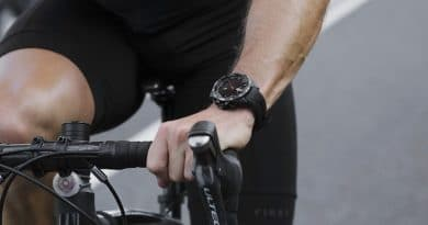 T-Touch Connect Solar is Swatch Group's first smartwatch