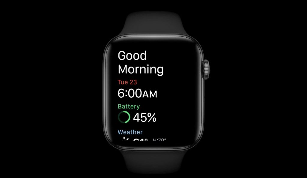 watchos 7 to bring native sleep tracking parental controls more 4 e1592852216234 1024x596 - watchOS 7 brings sleep tracking, hand wash monitoring, cycling directions