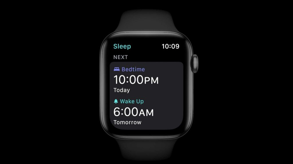 watchos 7 to bring native sleep tracking parental controls more 5 e1592852330269 1024x573 - watchOS 7 brings sleep tracking, hand wash monitoring, cycling directions