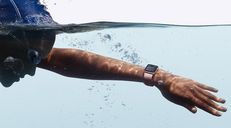 A future Apple Watch might be able to save you from drowning