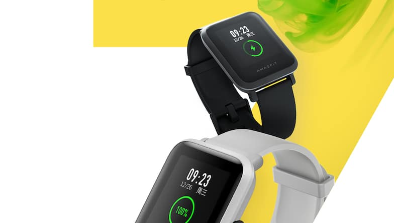 Amazfit Bip Lite 1s is slated for a China reveal on April 30th