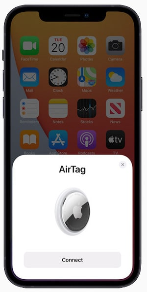 apple accidentally confirms existence of personal items tracking airtags 3 - Apple AirTags are finally official, availability starts April 30th