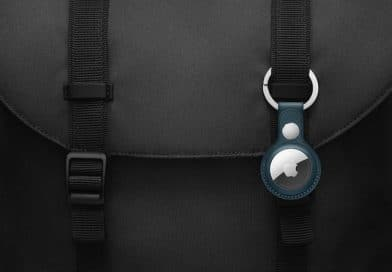 Apple accidentally confirms existence of personal items tracking AirTags