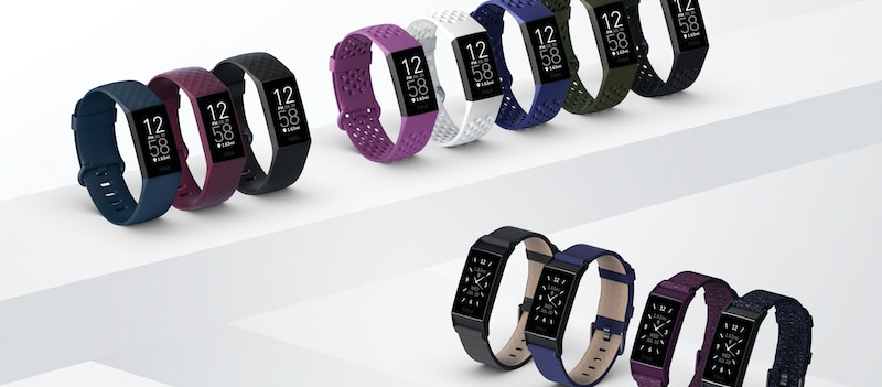 fitbit charge 4 vs charge 3 what the difference 2 - Fitbit Charge 4 vs Charge 3: should you upgrade?