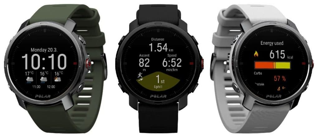 grit x is polar rugged yet lightweight outdoor multisports watch 1 e1587503912822 1024x440 - Polar Grit X is a rugged multisports watch with intriguing outdoor features