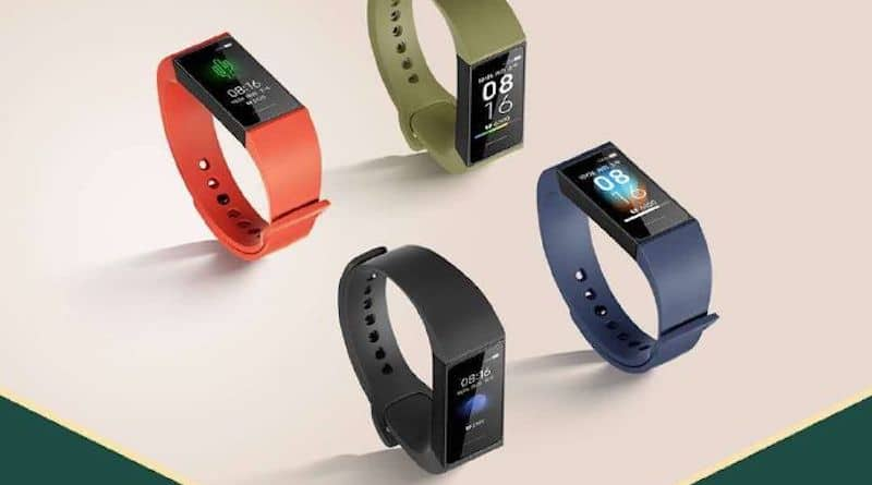 Redmi Band is an entry-level wearable that will only set you back $14