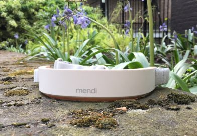 Review: train your brain like a muscle with Mendi headband