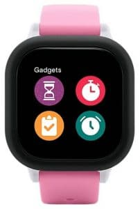 verizon gizmowatch 2 pink 202x300 - What is the best smartwatch for kids in 2021?