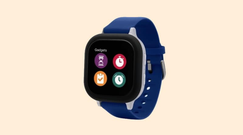 Verizon launches second generation of its GizmoWatch for kids