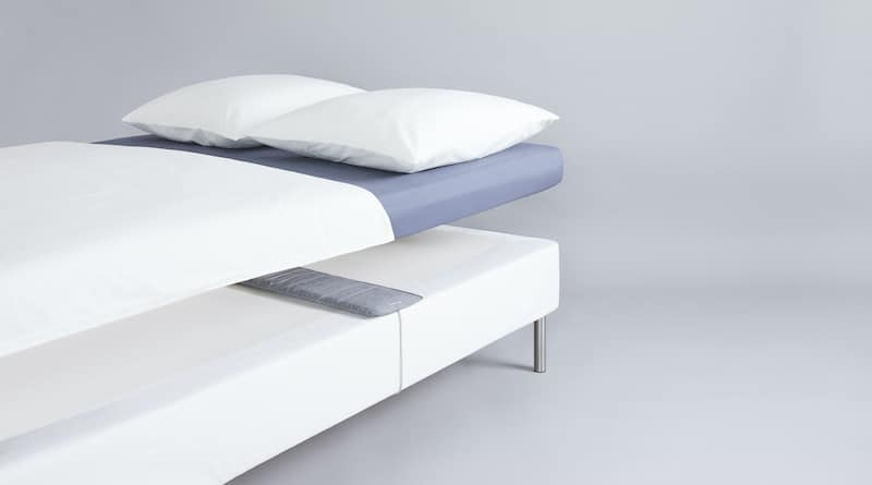 Withings new under-the-mattress sleep tracker can detect sleep apnea