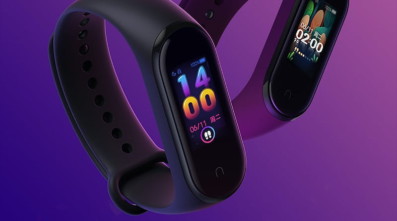 Xiaomi Mi Band 3 & 4 get software update ahead of possible Mi Band 5 launch