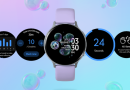 Your Samsung Galaxy Watch will help you wash your hands, too
