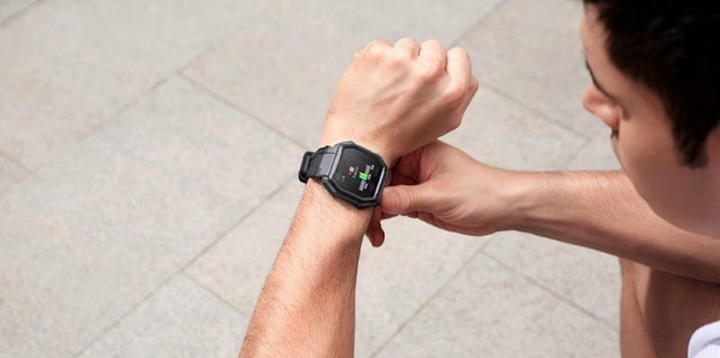 Amazfit Ares – the rugged sports watch to launch in China on May 19th