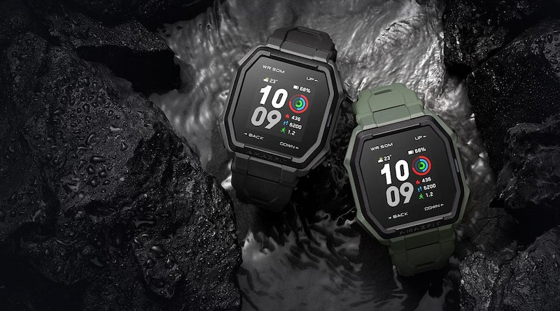 Amazfit Ares vs T-Rex vs GTS: choosing the right adventurers watch