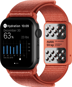 aura band the fitness tracker with bioimpedance analysis is now available 2 248x300 - AURA Band: the fitness tracker with bioimpedance analysis is now available