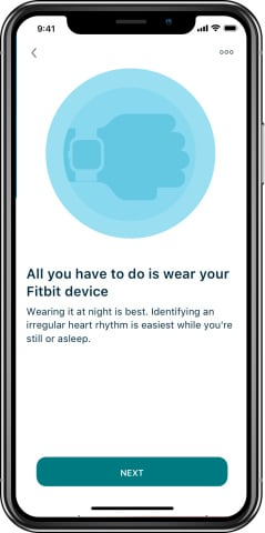 fitbit trialing its own ecg technology as part of consumer heart study 2 - Fitbit trialing own ECG technology as it launches consumer Heart Study
