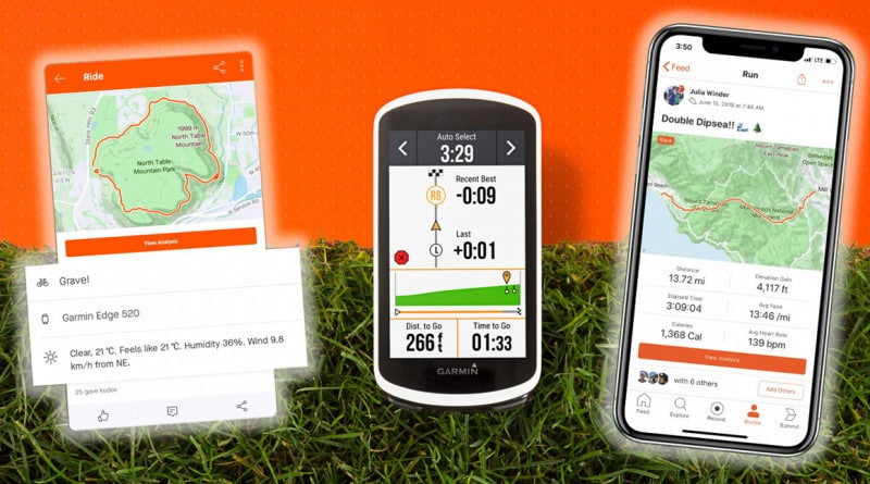 Garmin unveils new new API which allows direct route syncing from Strava