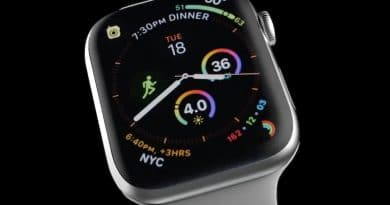 Here is what a bezel-less Apple Watch would look like