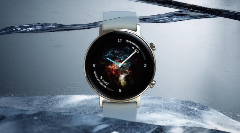 Huawei is preparing to add a smartwatch to its Mate line of devices