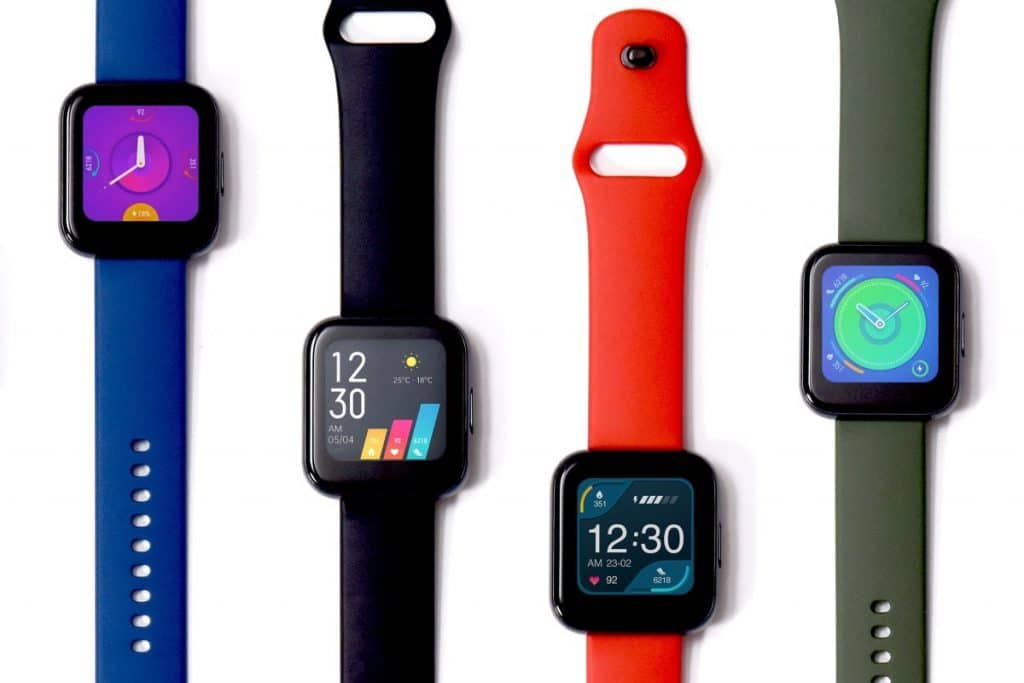 [updated] Realme's first smartwatch to launch on May 25th, new images, specs