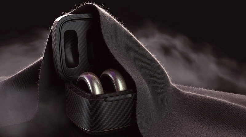 Fitness tracking toe rings? Why not?