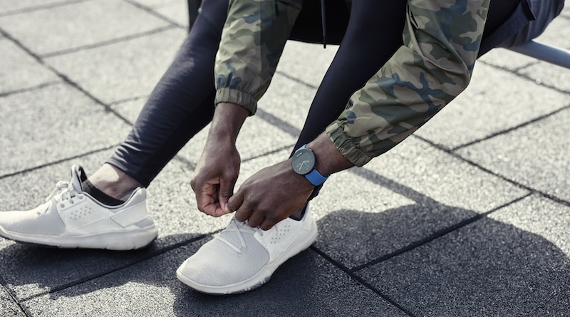 polar has launched unite today a new lifestyle fitness watch 1 - Polar Unite is a new lifestyle watch that takes the guesswork out of fitness