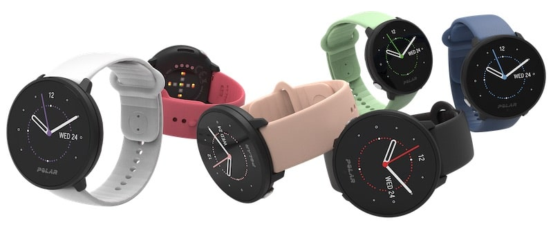 polar has launched unite today a new lifestyle fitness watch 2 - Polar Unite is a new lifestyle watch that takes the guesswork out of fitness